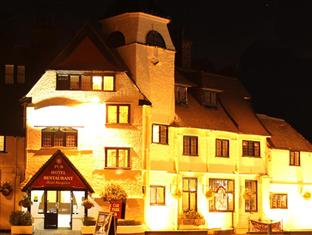 The Devil's Punchbowl Hotel, Surrey