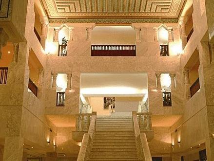 Le Royal Hammamet, Hammamet