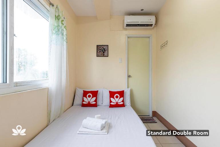 ZEN Rooms Traveller's Inn Dumaguete, Dumaguete City