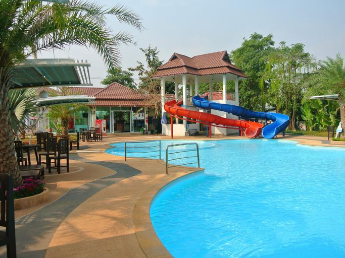 Thararin Resort (Pet-friendly), Ban Phu