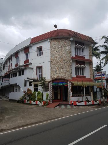 Hotel Saradhy, Alappuzha