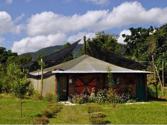 Rancho Baiguate, Jarabacoa