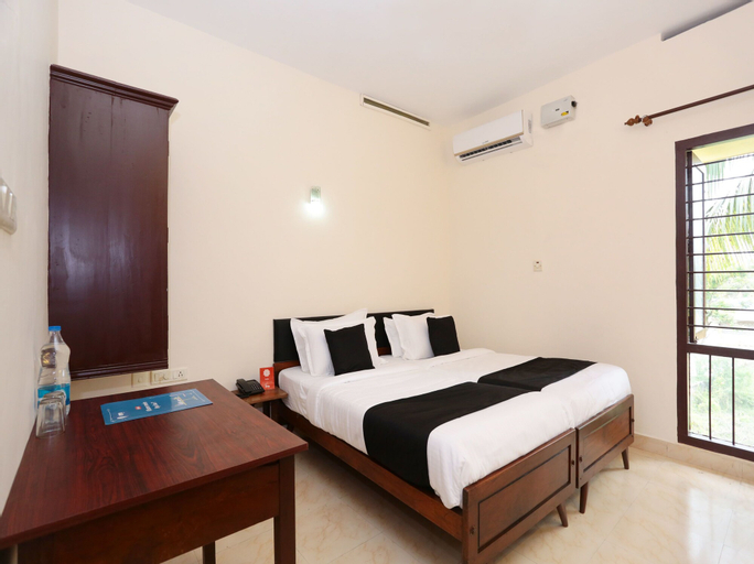 OYO 15150 Sunday Bed & Breakfast, Thiruvananthapuram
