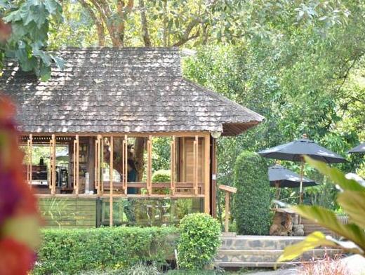 32 Coffee Hill & Resort, Mae Taeng