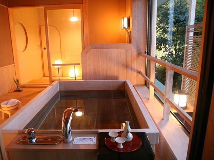 Kiyomisansou Hanajyukai Hotel, Takamatsu