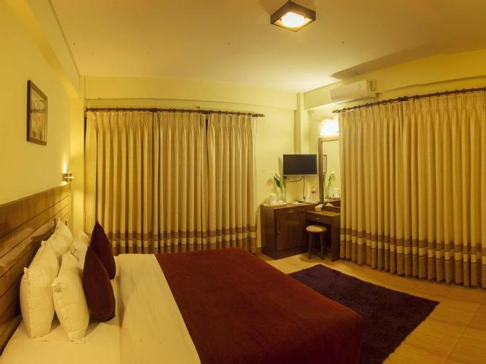 Hotel Tara, Gandaki
