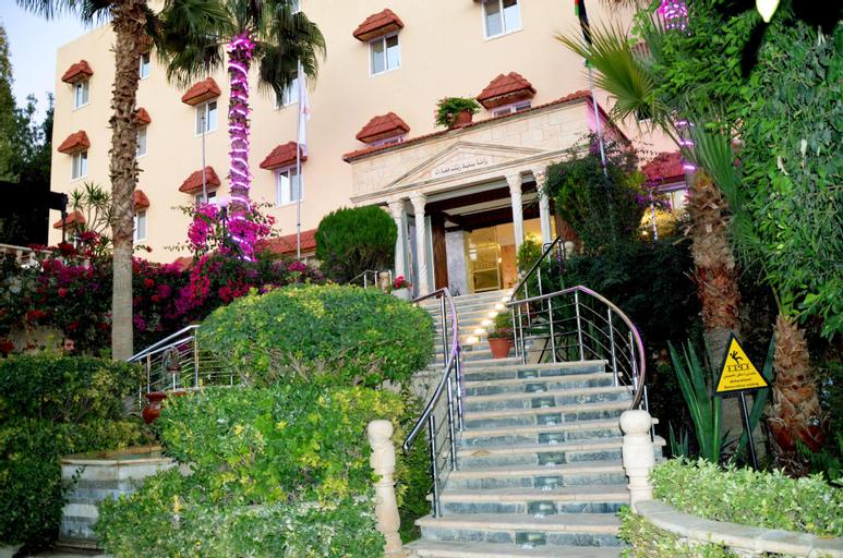 Amra Palace International Hotel, Wadi Musa