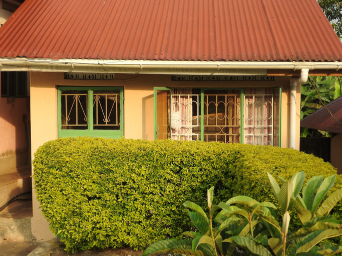 Green Village Apartments, Fort Portal