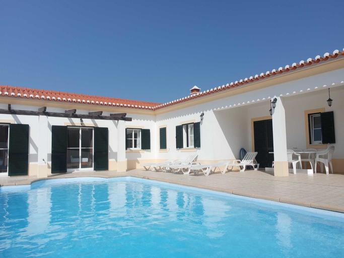 D06 - Holiday House Vale da Telha by DreamAlgarve, Aljezur