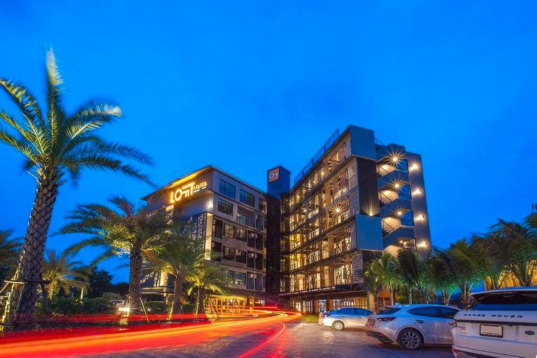 Loft Mania Boutique Hotel, Muang Chumphon