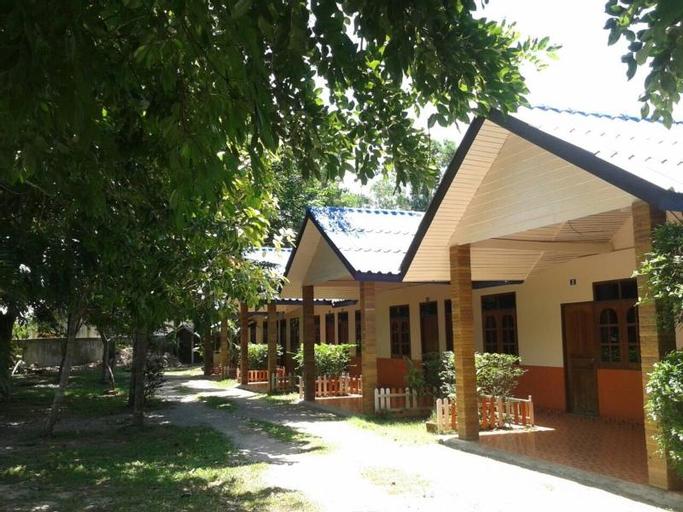 Khemthong Resort 2, Sikao