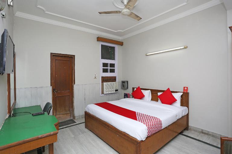OYO 27955 Hotel Park, Panipat
