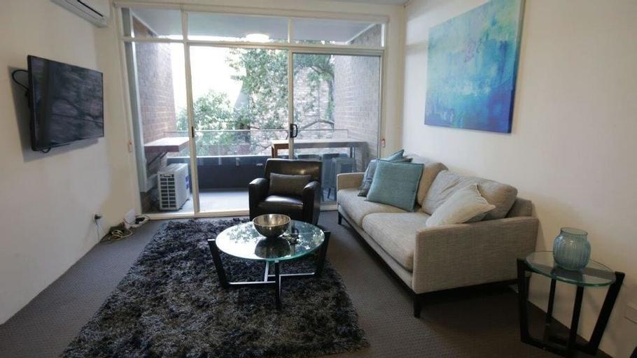 Style Close to Sydney CBD, Leichhardt