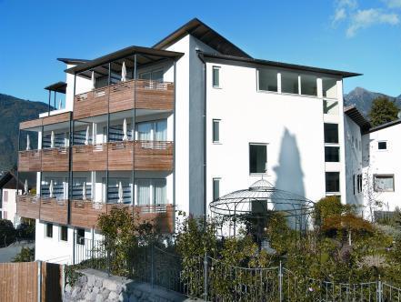 Hotel Ladurner, Bolzano