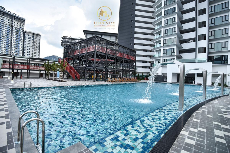 Geo 38 Residences Genting Highlands @ IconStay, Bentong