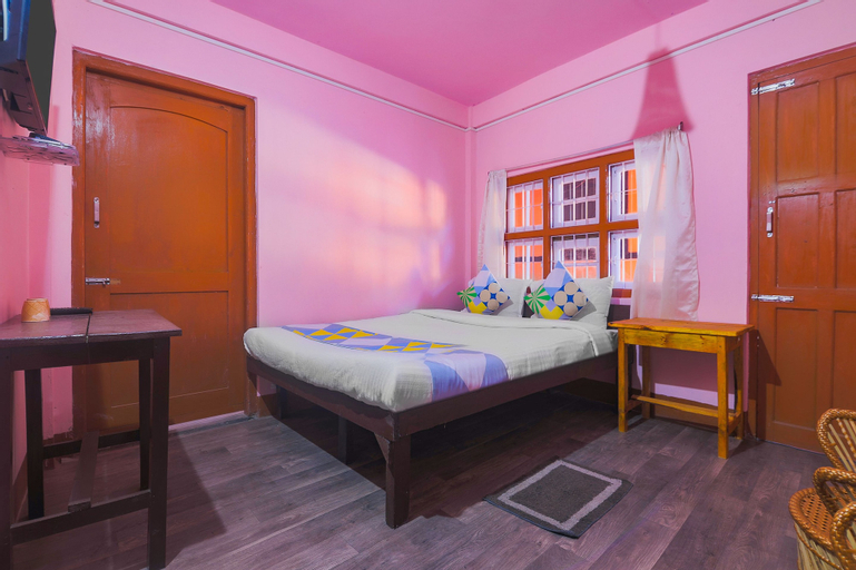 OYO 24484 Home Elegant Studio Mylliem, East Khasi Hills