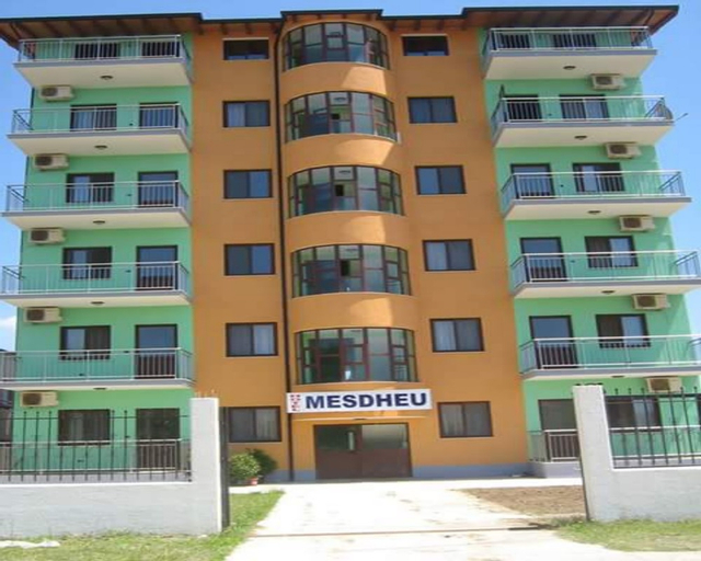 Hotel Mesdheu, Shkodrës
