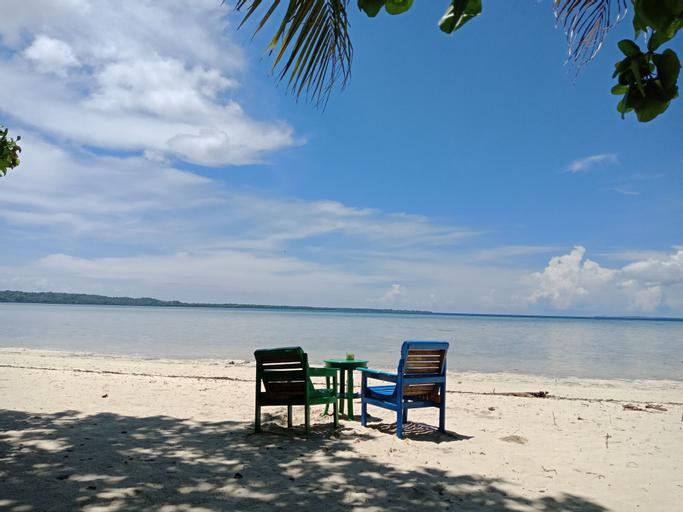 Hoga Island Dive Resort Wakatobi, Wakatobi