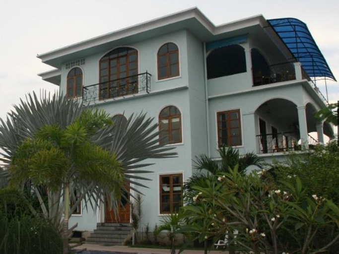 Baan Georges Hotel, Muang Sukhothai