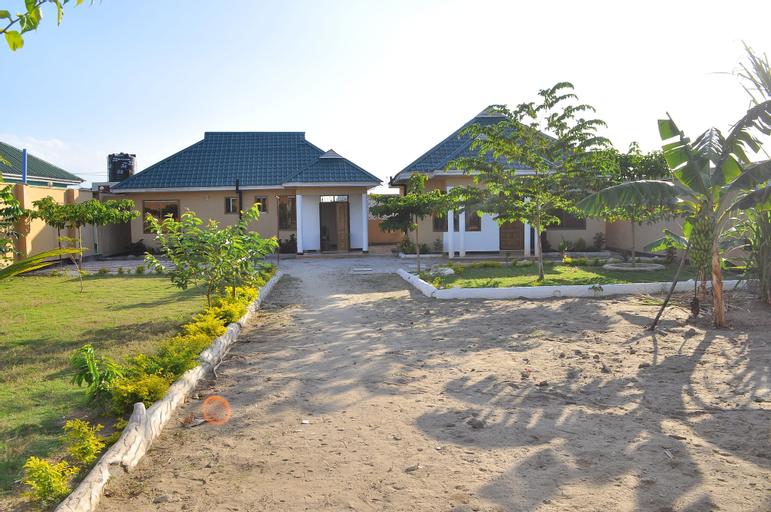 Bagamoyo Gold Accommodation, Bagamoyo