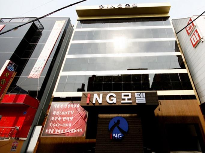 Asan ING Hotel, Asan