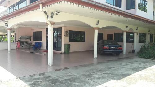 TIONG Homestay Sibu, Sibu
