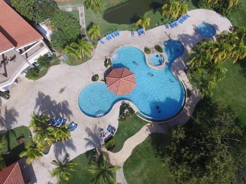 Costa Bonita Culebra villas privadas,