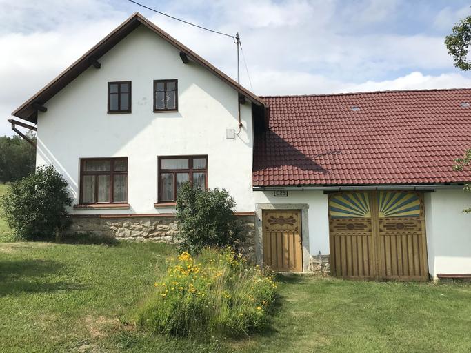 Cottage Na Bukové, Pelhřimov