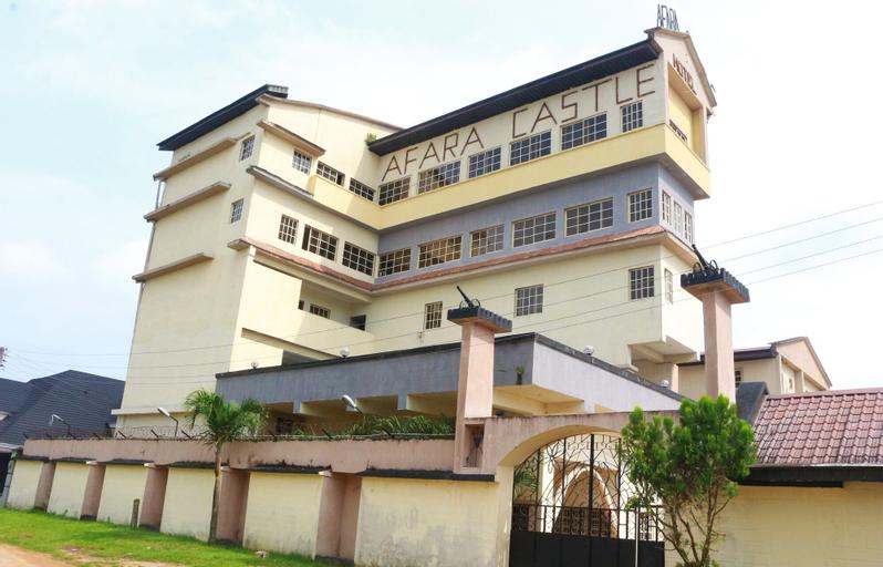 Afara Castle Hotel, Calabar