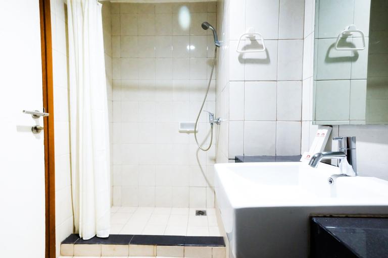 Luxury 2BR Apartment Sahid Sudirman Residence, Central Jakarta