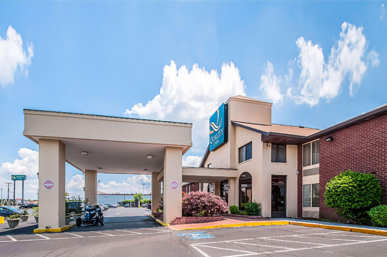 Quality Inn near Potomac Mills Woodbridge, Prince William