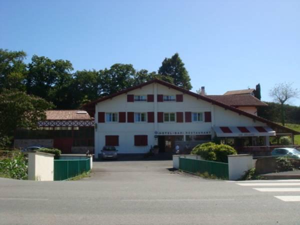 Logis Hotel Ur-Hegian, Pyrénées-Atlantiques
