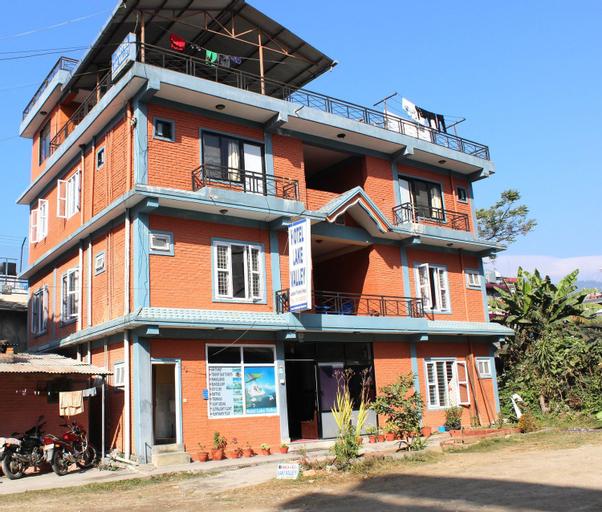 Hotel Lake Valley, Gandaki