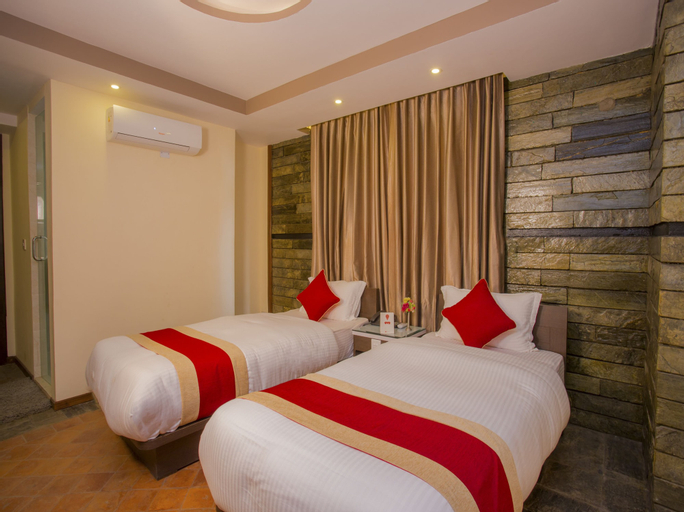 OYO 235 Hotel Goodwill, Bagmati