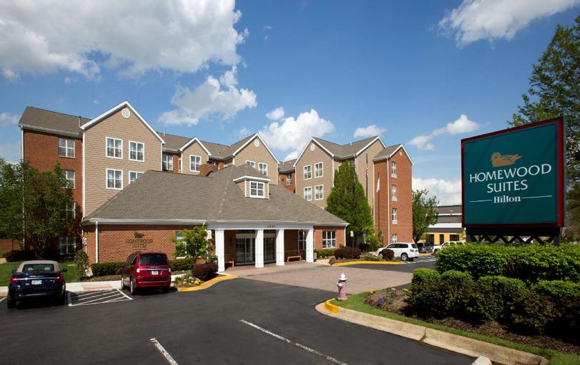 Homewood Suites by Hilton Alexandria Hotel, Fairfax