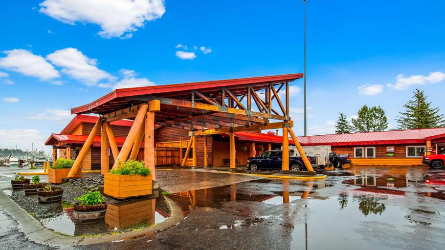 Best Western Valdez Harbor Inn, Valdez-Cordova