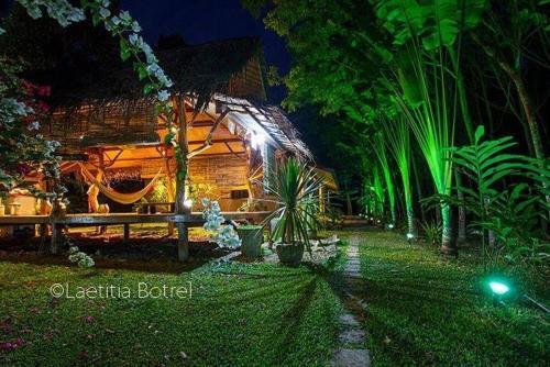 Green Homestay, Si Banphot