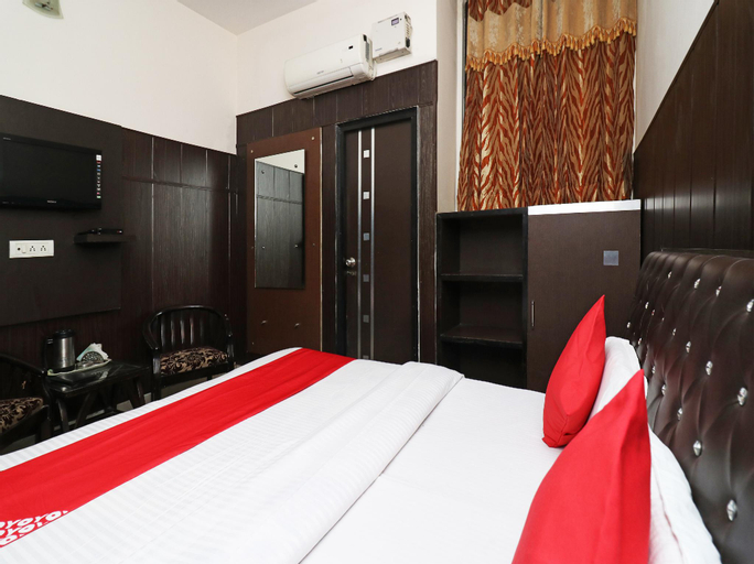 OYO 28329 Hotel The City Park, Sonipat