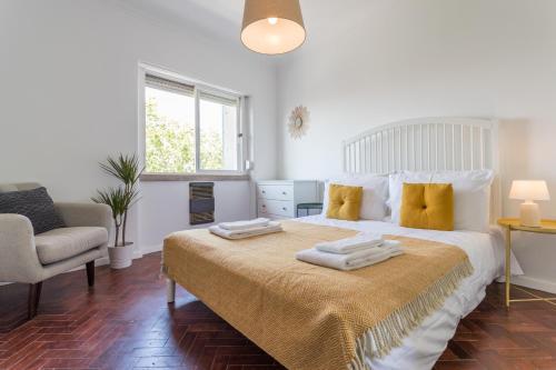 Principe Real Garden Rooms, Lisboa