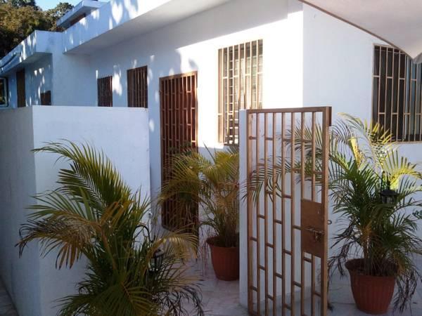 Pacot Breeze Hotel, Port-au-Prince