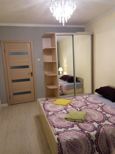 Apartment on Generala Petrova 14, Michalovce