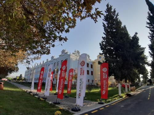 Nar Hotel, Göyçay
