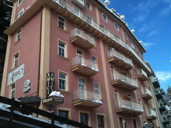 Hotel Eden Rock, Sankt Johann im Pongau