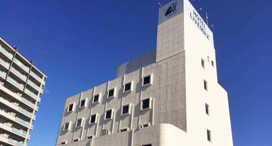 Hotel Livemax Utsunomiya, Utsunomiya