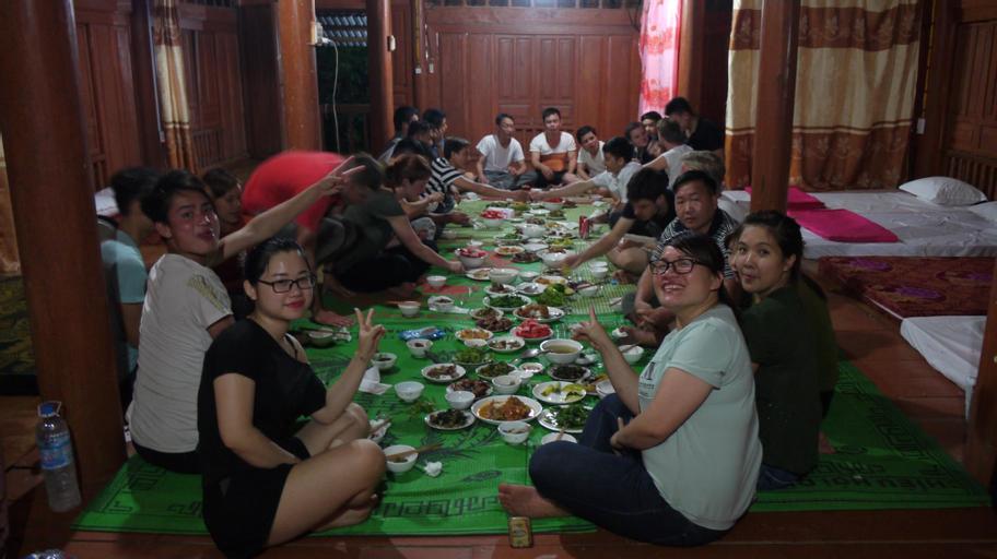 QT Du Gia Guest House, Yên Minh