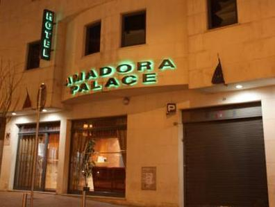 Hotel Amadora Palace, Amadora
