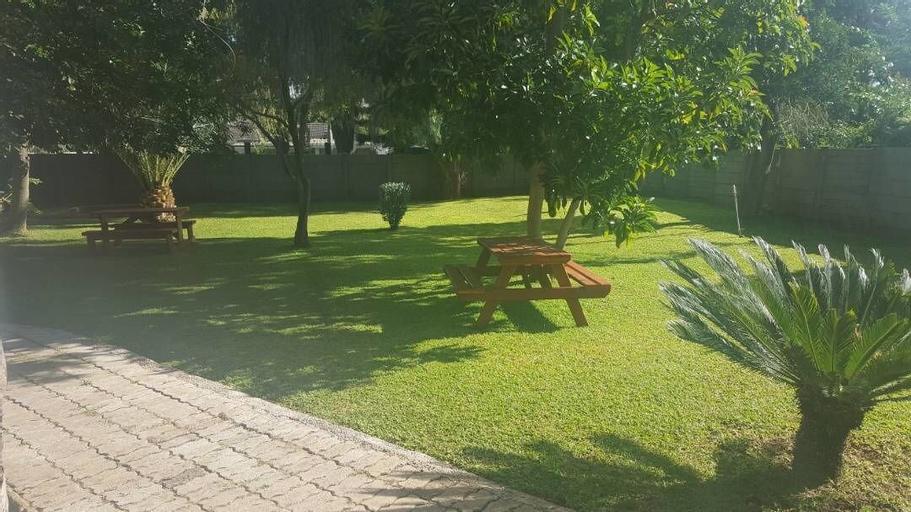 Kismet, Bulawayo