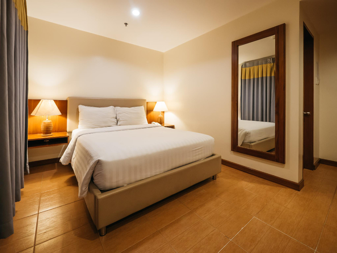 The Well Hotel Inc, Cebu City