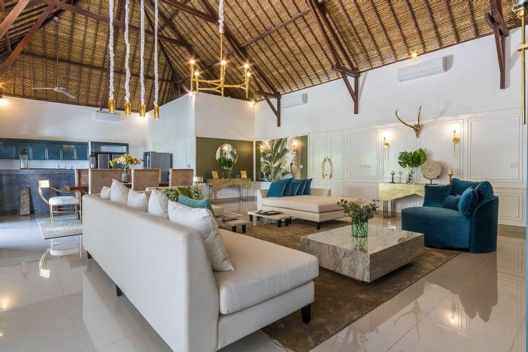 Villa Deh Simba, Denpasar