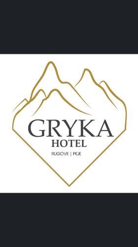 Hotel Restaurant Gryka, Peć